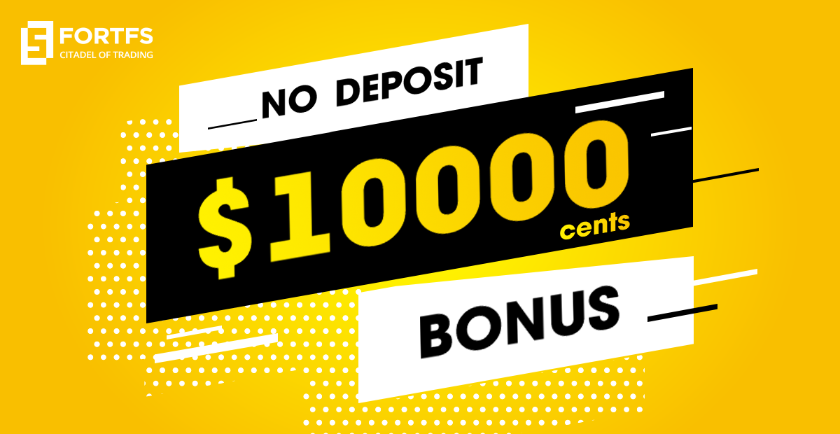 FortFS | $10,000 Cents No Deposit Bonus Valid For 2 Days Only!